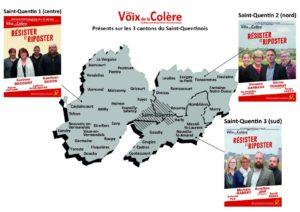 Comité soutien des voix de la colére