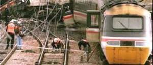 Chemin de fer UK