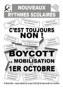 boycott déf