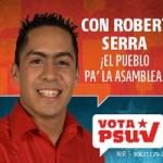 Robert-Serraj