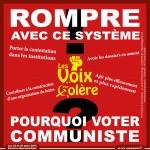 tract élus communistes mail