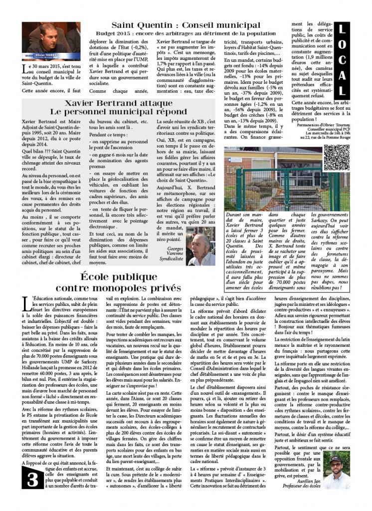 eveil 8 pages juin 20153