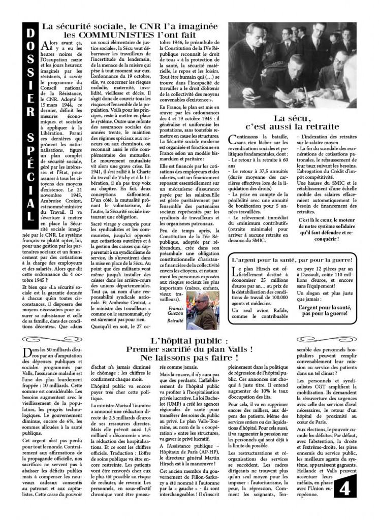 eveil 8 pages juin 20154