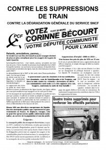tract sncf