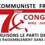 logo 37e congres